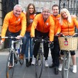 Supporting Cycle Against Suicide