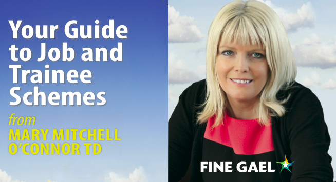 Mary Mitchell O'Connor Guide for Older People
