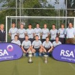 Congrats Monkstown mens hockey