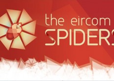 eircom spiders awards 2013 logo