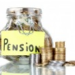 Mitchell O'Connor welcomes abolition of pension levy