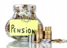 pension 2014