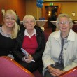 Mary Mitchell O'Connor TD, Anne McDermott and Sheila Simmons