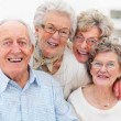 Tax relief to help elderly people remain in their homes