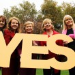 Vote YES on Marriage Equality Referendum on 22nd May
