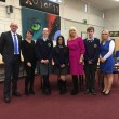 Holy Child Sallynoggin School Visit