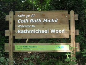 Rathmichael Woods